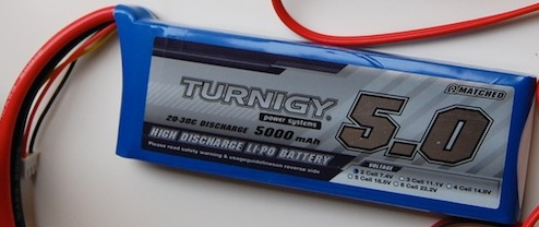 Battery2S
