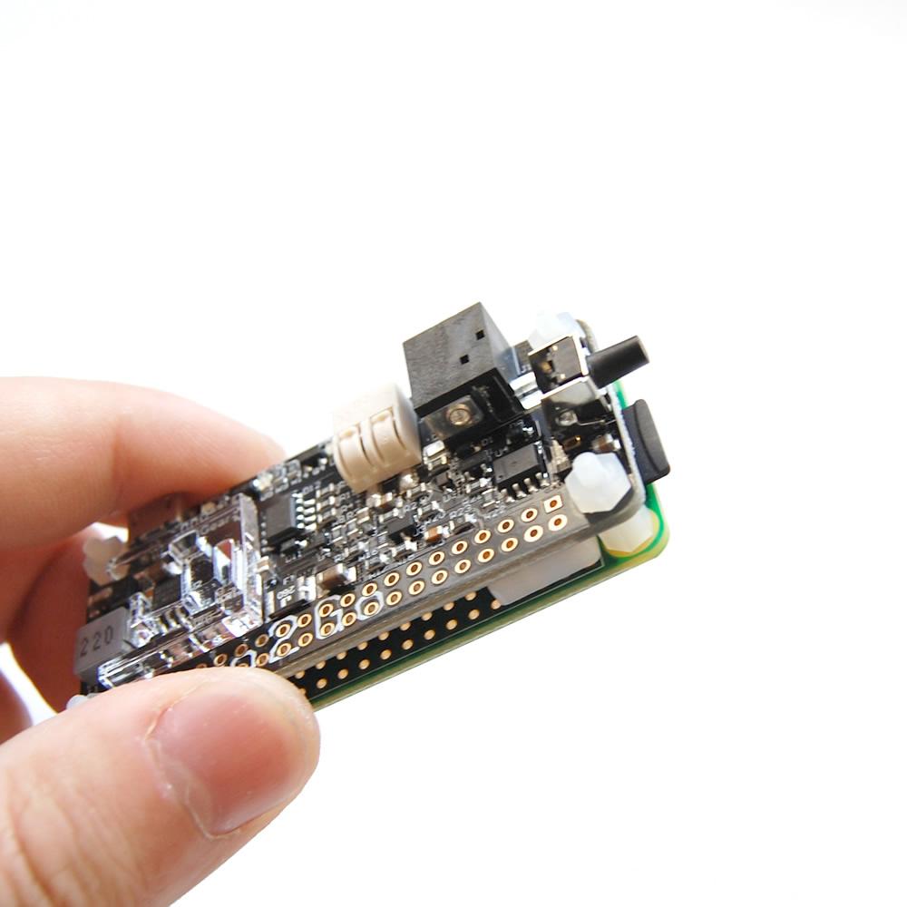 Zero2go Wide Input Range Power Supply For Raspberry Pi Uugear