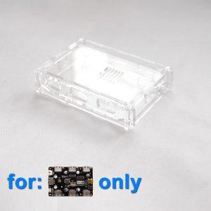 Acrylic Case for 7-Port USB Hub (BIG7)