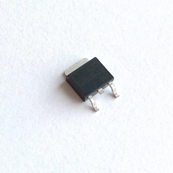 LM29150 1.5A Very L.D.O Voltage Regulator
