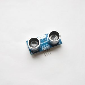 HC-SR04 Ultrasound Sensor Module