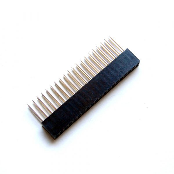 Stacking GPIO Header for Raspberry Pi 20x2 Pins