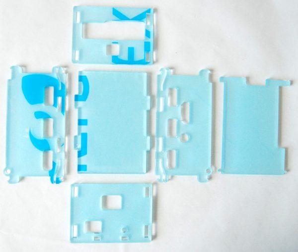 Customized Acrylic Case