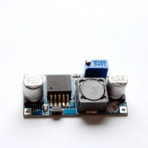 LM2596 Adjustable Step-down Power Module DC-DC Converter